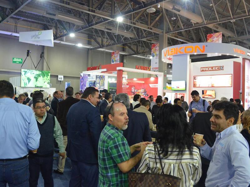 Expo Eléctrica y Solar Norte 2019